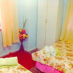 Yeni Umut Pansiyon Турция, Сиде - отзывы, цены и фото номеров - забронировать отель Yeni Umut Pansiyon онлайн комната для гостей фото 4
