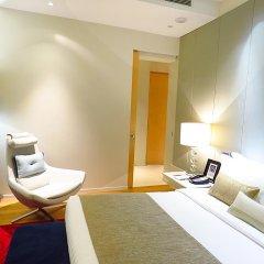 Отель Mode Sathorn 4* Люкс фото 13