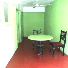 Отель Green Garden Guest House Шри-Ланка, Берувела - 1 отзыв об отеле, цены и фото номеров - забронировать отель Green Garden Guest House онлайн ванная