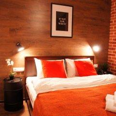 LiKi LOFT HOTEL 3* Улучшенный номер с различными типами кроватей фото 4