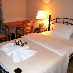 Boutique Hotel Casa Bella 4* Номер Комфорт с различными типами кроватей фото 12