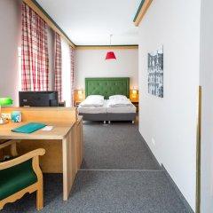 Отель Markus Sittikus 4* Улучшенный номер фото 2