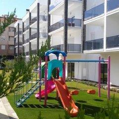 Side Felicia Residence 3* Апартаменты с различными типами кроватей фото 26