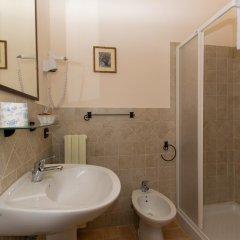 Отель Agriturismo Rivoli Сполето ванная фото 2