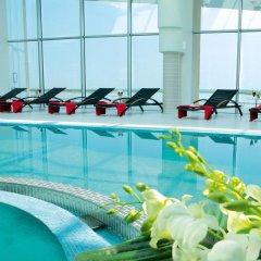 Гостиница SunRay бассейн