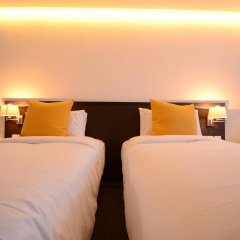 Pelican London Hotel and Residence комната для гостей фото 5