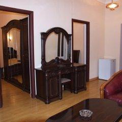 Отель Jermuk Moscow Health Resort удобства в номере
