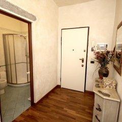 Отель I Soleandri Lodging Флоренция удобства в номере