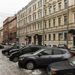 Гостиница Center City Flats - Nevsky Center парковка