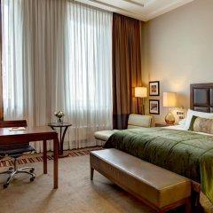 Гостиница Corinthia Санкт-Петербург 5* Представительский номер с двуспальной кроватью
