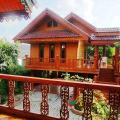 Отель Ruen Tai Boutique 3* Апартаменты с различными типами кроватей фото 29