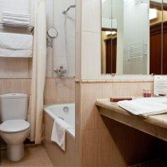Гостиница Старинная Анапа 4* Люкс с различными типами кроватей фото 5
