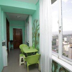 Отель Mia Guest House Tbilisi Стандартный номер с различными типами кроватей фото 14