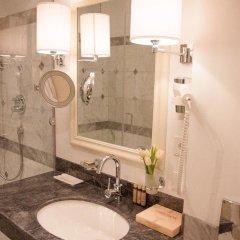 Гостиница Крещатик City Center Апартаменты Престиж с различными типами кроватей фото 3