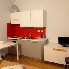 Отель Luoghi Comuni Porta Palazzo Студия с различными типами кроватей фото 6