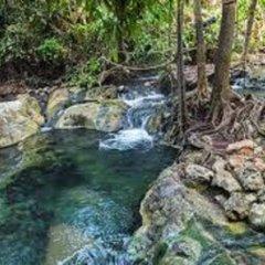Отель JS Residence Таиланд, Краби - отзывы, цены и фото номеров - забронировать отель JS Residence онлайн бассейн