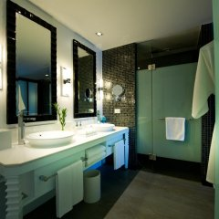 Отель Wave 4* Стандартный номер с различными типами кроватей фото 5