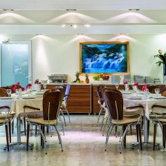 Отель Elinotel Polis Hotel Греция, Ханиотис - отзывы, цены и фото номеров - забронировать отель Elinotel Polis Hotel онлайн питание фото 3