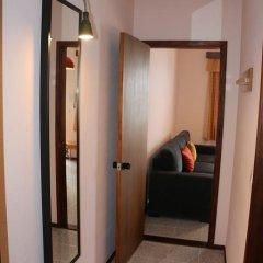 Отель Apartamentos São João Апартаменты разные типы кроватей фото 27