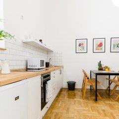 Апартаменты Mustard Apartment в номере