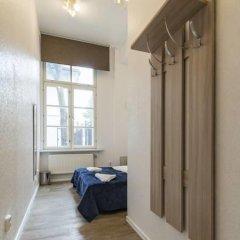 Aquamarine Pirita Hotel 3* Стандартный номер с двуспальной кроватью (общая ванная комната) фото 3