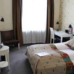 Отель Villa Terminus 4* Полулюкс фото 4