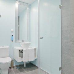 Отель Gloria Design Suites ванная