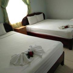 Hue Valentine Hotel 2* Стандартный номер с различными типами кроватей фото 9
