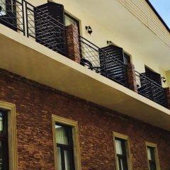 Hotel Homey Kobuleti 3* Стандартный номер с различными типами кроватей фото 10