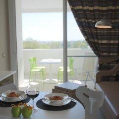 Отель Nero D'Avorio Aparthotel 4* Апартаменты Премиум 2 отдельные кровати фото 2