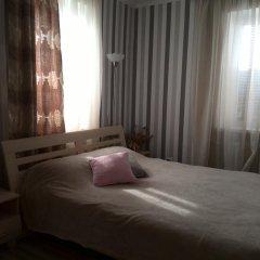 Апартаменты Apartments NEW комната для гостей