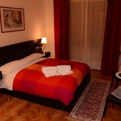 Отель Vatican Dream Стандартный номер с различными типами кроватей фото 13