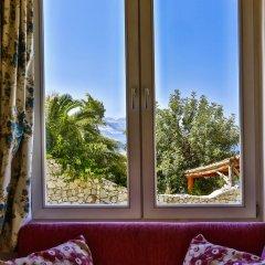 Отель Villa Mina комната для гостей фото 3