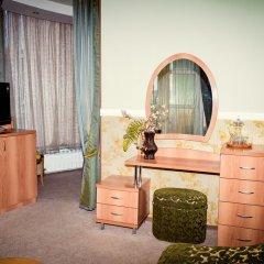 Гостиница Атлантида 2* Семейный люкс с двуспальной кроватью фото 2