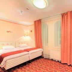 Rija Old Town hotel 3* Номер категории Эконом с различными типами кроватей фото 5