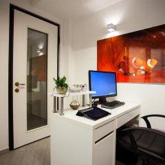 Отель Elements Bed&Breakfast удобства в номере