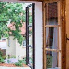 Гостевой Дом Pension Dientzenhofer Стандартный номер фото 17