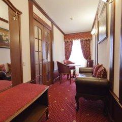 Гостиница Коломна комната для гостей фото 8