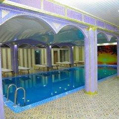 Отель Hon Saroy Узбекистан, Ташкент - 2 отзыва об отеле, цены и фото номеров - забронировать отель Hon Saroy онлайн бассейн