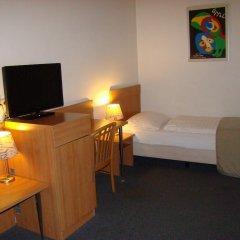 Rokin Hotel 3* Стандартный номер с различными типами кроватей фото 3