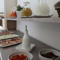 Отель Stanze del Salento Италия, Лечче - отзывы, цены и фото номеров - забронировать отель Stanze del Salento онлайн питание фото 3