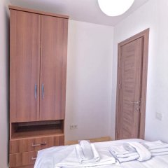 Отель Taksim Martina Apart удобства в номере