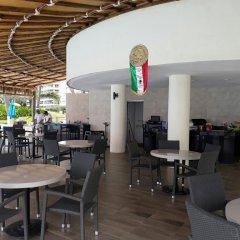 Отель Condominio Mayan Island Playa Diamante питание