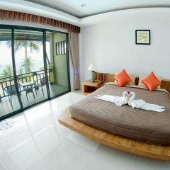 Отель Tanote Villa Hill 3* Номер Делюкс с различными типами кроватей фото 4