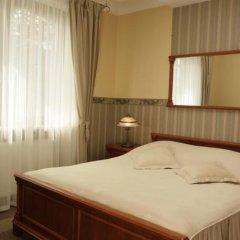 Отель Willa Arkadia Познань комната для гостей фото 3