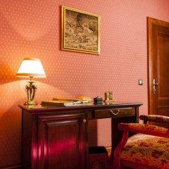 TB Palace Hotel & SPA 5* Люкс с различными типами кроватей фото 39