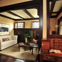Hotel Casa Higueras 4* Номер Делюкс с различными типами кроватей фото 3