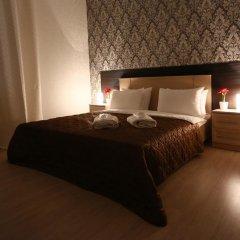 Гостиница Эден 3* Улучшенный номер с двуспальной кроватью фото 2