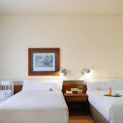 Tres Torres Atiram Hotel 3* Стандартный номер с различными типами кроватей фото 15