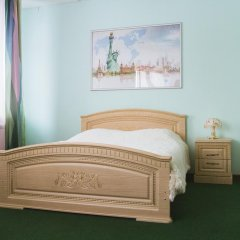 Гостиница Abzakovo Weekend Люкс разные типы кроватей фото 2